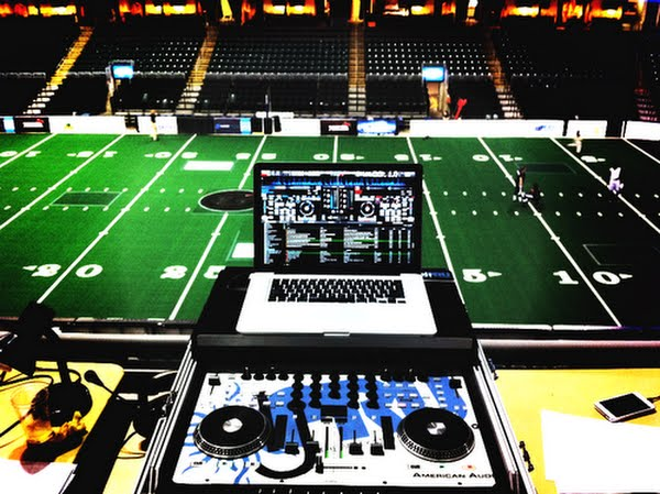DJPru Missouri Monsters Setup
